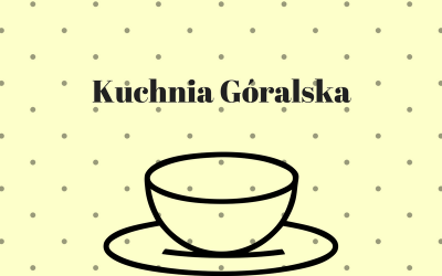 Kuchnia góralska