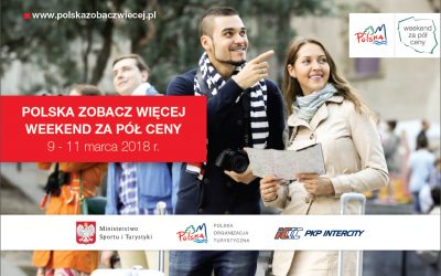 Wiosenny weekend za pół ceny – z VisitZakopane 9-11.03.2018!