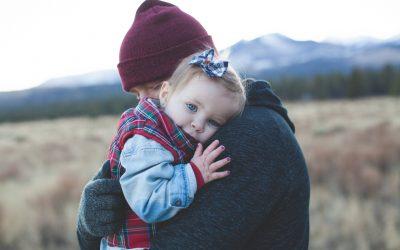 Dziecko w górach. 6 zasad, o których musisz pamiętać!