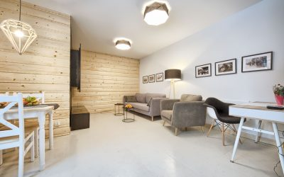 Nowość w ofercie VisitZakopane – Apartament Jodłowy