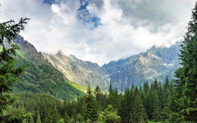 Na letnią wycieczkę – Tatrzański Park Narodowy