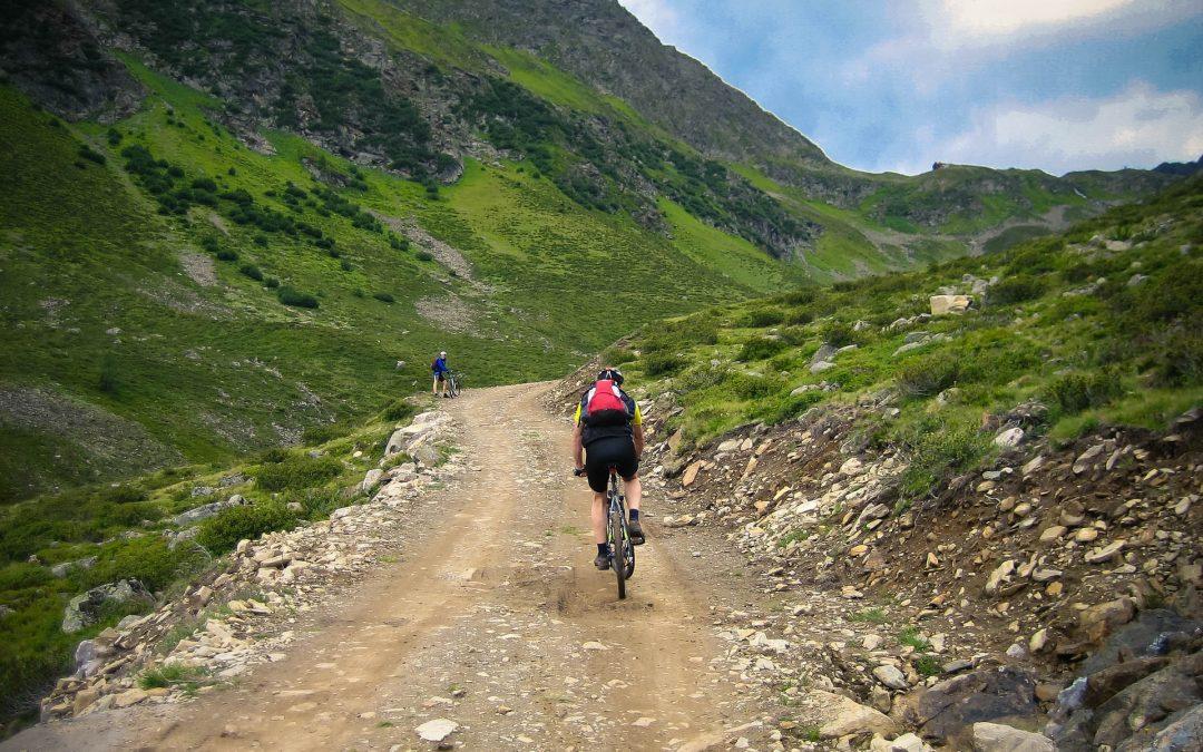 Tatry na rowerze – najlepsze trasy