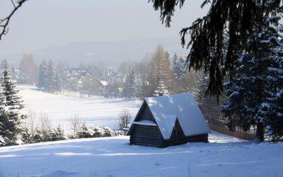 Zimowe atrakcje Zakopanego – zobacz dlaczego warto tu przyjeżdżać!