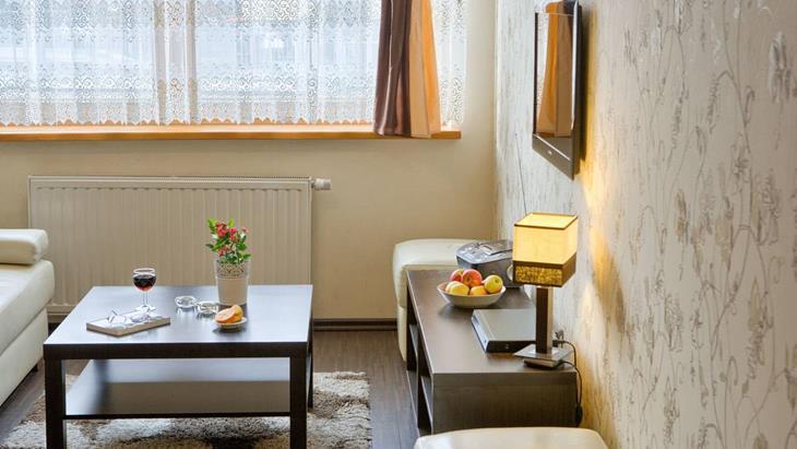 Apartamenty Zakopane - Studio LITWOR - Kościelisko