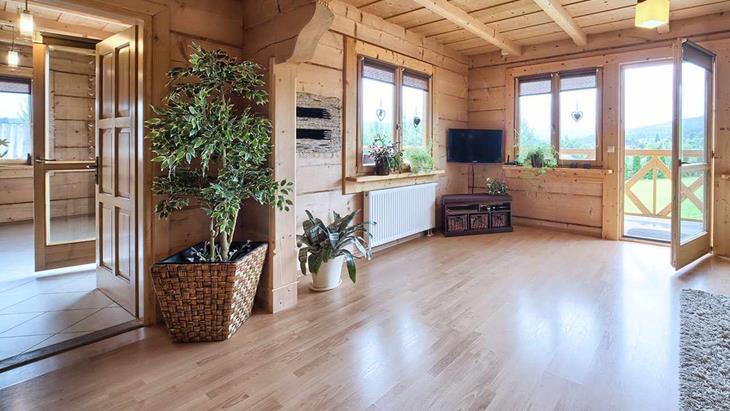 Apartamenty Zakopane - Studio ALICJA - Witów