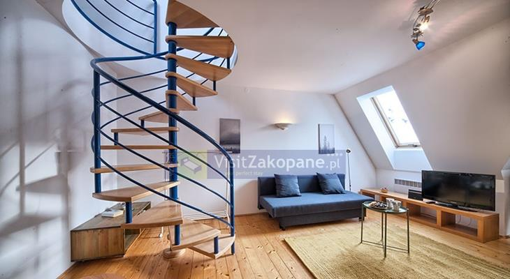 Apartamenty Zakopane - Apartament TURNIA - Zakopane
