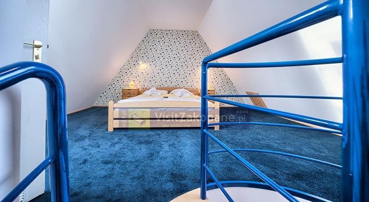 Apartamenty Zakopane - Apartament PEAK - Zakopane