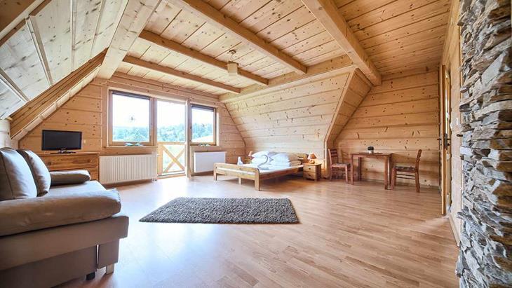 Apartamenty Zakopane - Studio ANNA - Witów