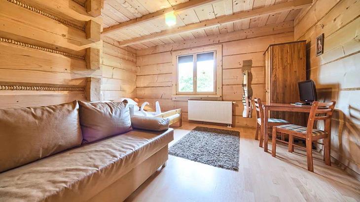 Apartamenty Zakopane - Studio MARIA - Witów