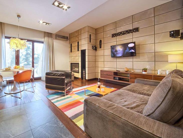 Apartamenty Zakopane - Apartament ADRIATYK - Zakopane