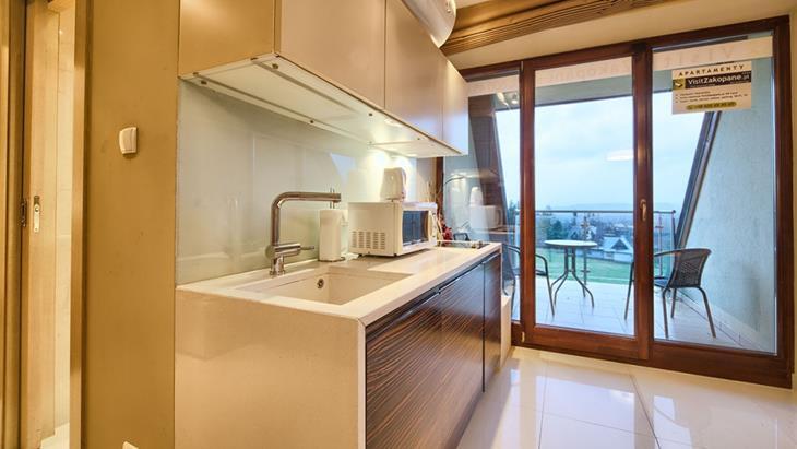 Apartamenty Zakopane - Apartament ATLANTYK - Zakopane