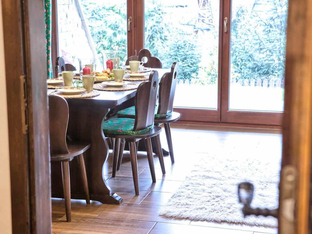 Apartamenty Zakopane - Apartament GÓRALSKI SPA - Zakopane