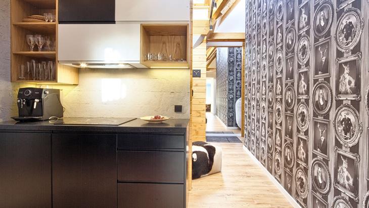 Apartamenty Zakopane - Apartament MONT BLANC - Zakopane