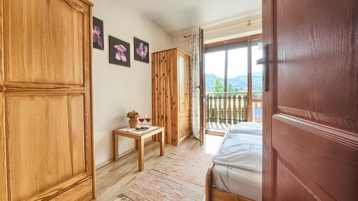Apartamenty Zakopane - Apartament AMELIA - Zakopane