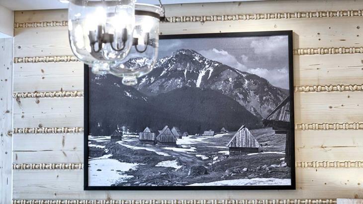 Apartamenty Zakopane - Apartament KORAL - Zakopane