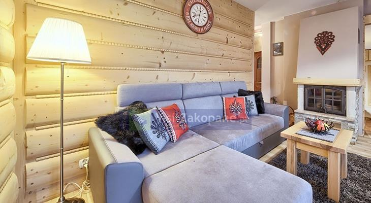 Apartamenty Zakopane - Apartament PARZENICA - Kościelisko