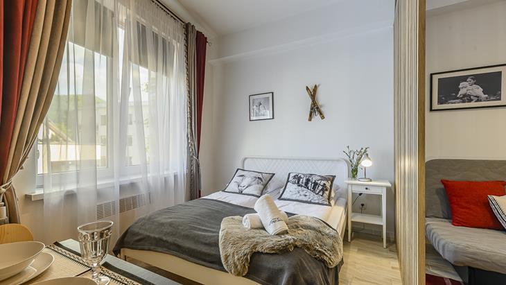 Apartamenty Zakopane - Apartament ZAKOCENTER 2 - Zakopane