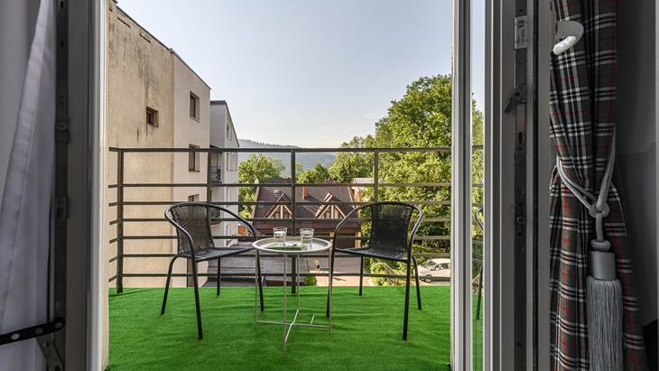 Apartamenty Zakopane - Apartament ZAKOCENTER 1 - Zakopane