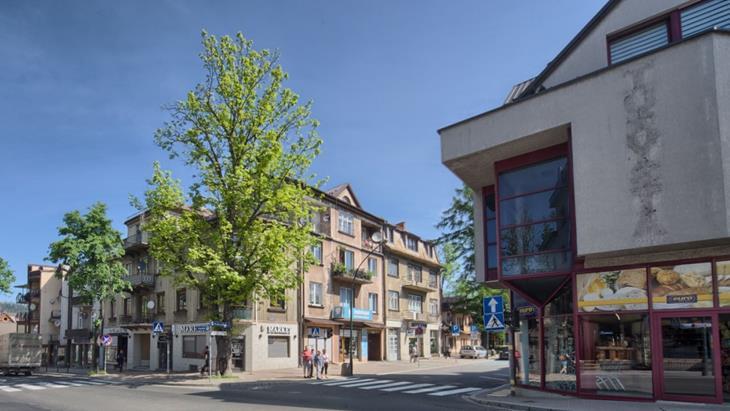 Apartamenty Zakopane - Apartament SKIPASS - Zakopane
