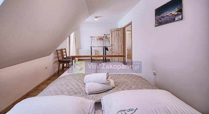 Apartamenty Zakopane - Apartament TATRA HOME - Kościelisko