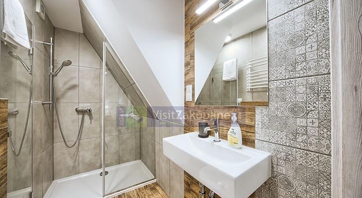 Apartamenty Zakopane - Apartament WILLA PLAN nr 6 - Zakopane