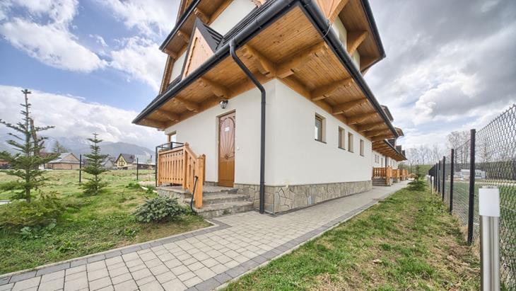 Apartamenty Zakopane - Apartament SZAROTKA - Zakopane