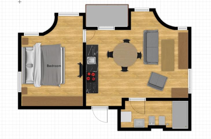 Apartamenty Zakopane - Apartament BARON - Zakopane