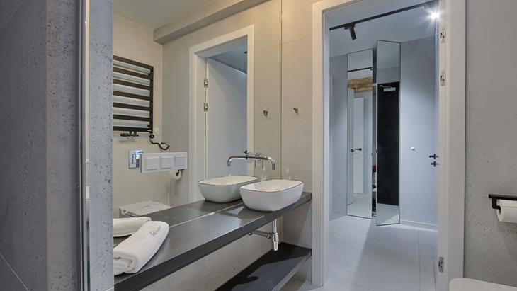 Apartamenty Zakopane - Apartament RUBIN SPA - Zakopane