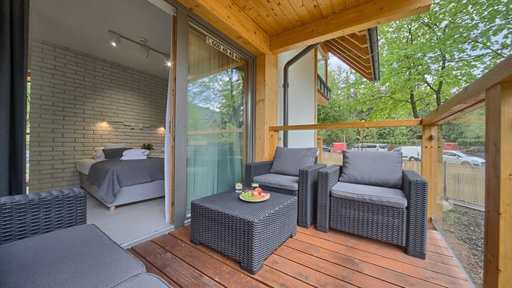 Apartamenty Zakopane - Apartament PEARL SPA - Zakopane
