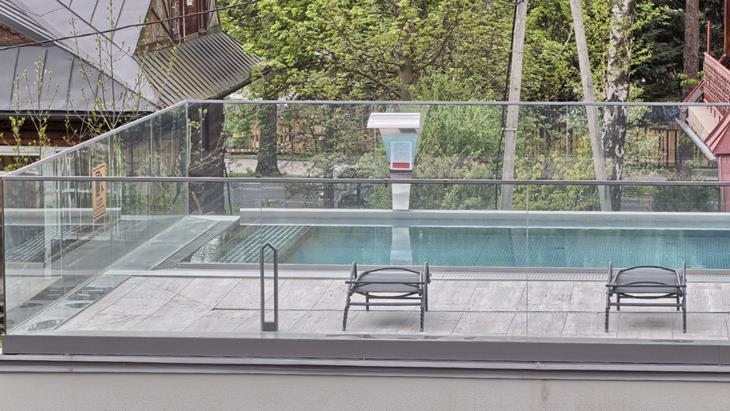 Apartamenty Zakopane - Apartament AGAT SPA - Zakopane