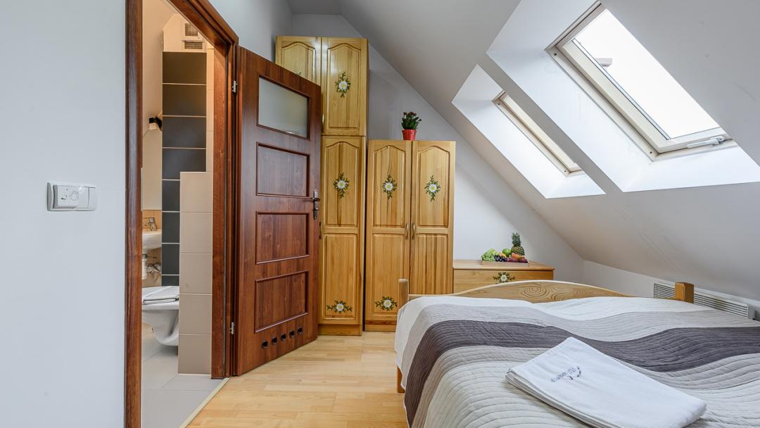 Apartamenty Zakopane - Apartament FOLK - Zakopane