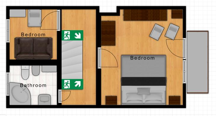 Apartamenty Zakopane - Apartament MOUNTAIN HOME - Zakopane