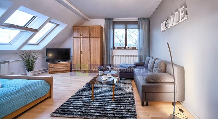 Apartamenty Zakopane - Apartament TYBET - Zakopane