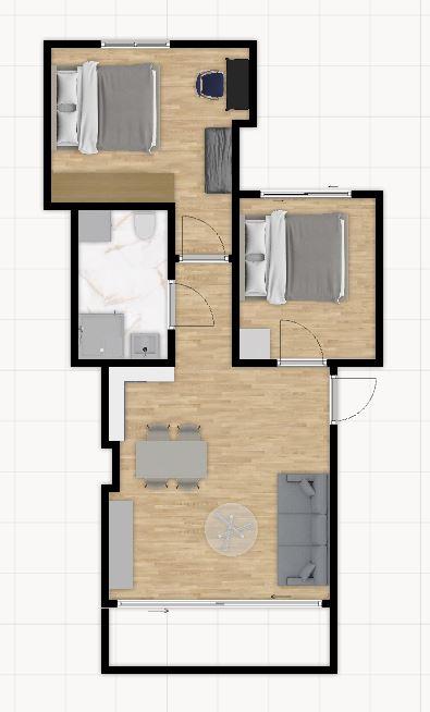 Apartamenty Zakopane - HELIOS Apartment - Zakopane