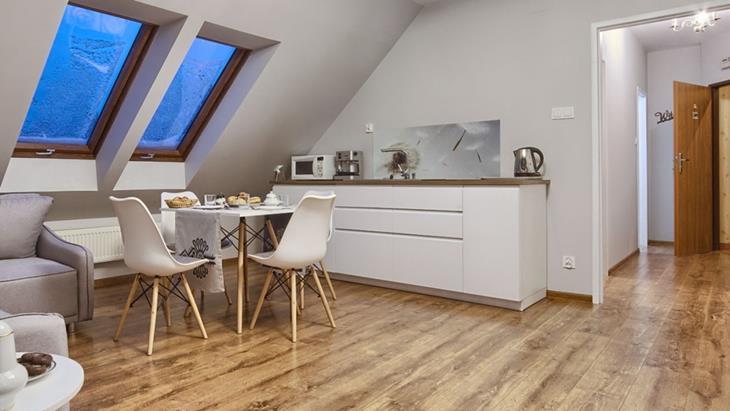 Apartamenty Zakopane - Apartament K2 - Zakopane