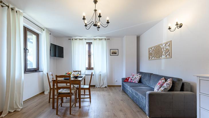 Apartamenty Zakopane - JAKUBOWKA nr 1 Apartment - Kościelisko