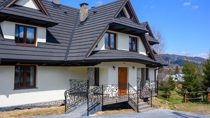 Apartamenty Zakopane - JAKUBOWKA nr 2 Apartment - Kościelisko