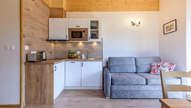 Apartamenty Zakopane - JAKUBOWKA nr 5 Apartment - Kościelisko