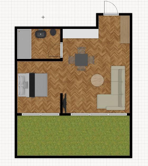 Apartamenty Zakopane - MALAGA Apartment - Zakopane