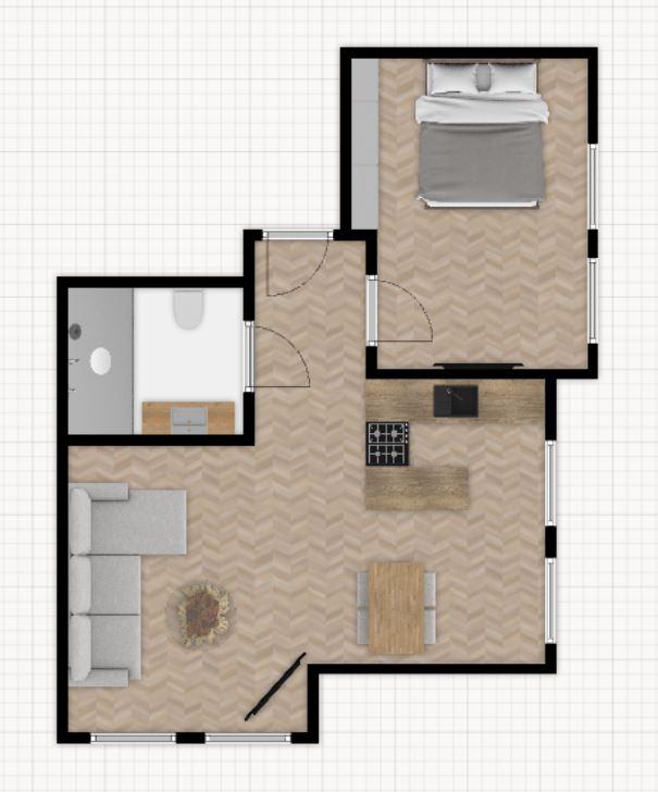Apartamenty Zakopane - LIZBONA Apartment - Zakopane