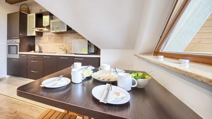 Apartamenty Zakopane - Apartament MALTA - Zakopane