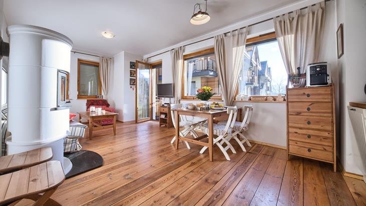 Apartamenty Zakopane - Apartament JAGODA - Zakopane