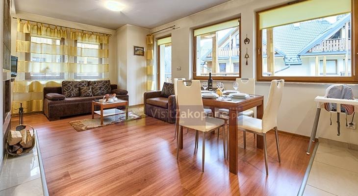 Apartamenty Zakopane - Apartament IBIZA - Zakopane