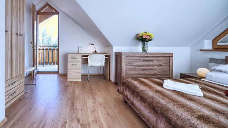 Apartamenty Zakopane - Apartament CAPRI - Zakopane