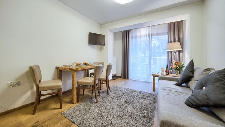 Apartamenty Zakopane - Apartament JOWISZ - Zakopane