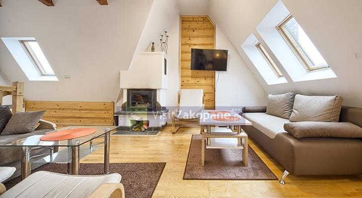 Apartamenty Zakopane - Apartament MOUNT EVEREST - Zakopane