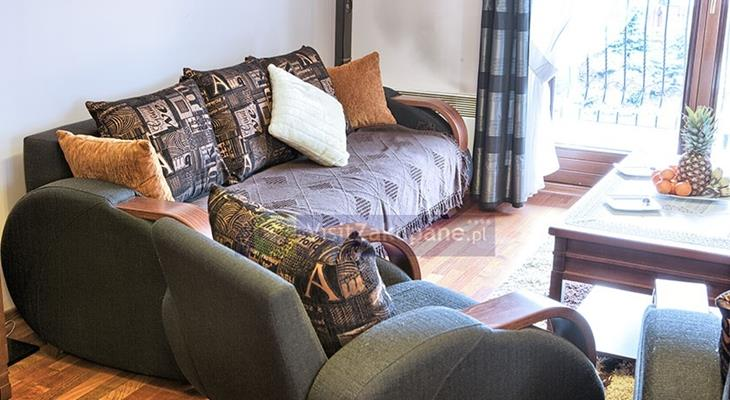 Apartamenty Zakopane - Apartament ORCHIDEA - Zakopane