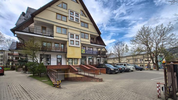 Apartamenty Zakopane - Apartament MOHITO - Zakopane