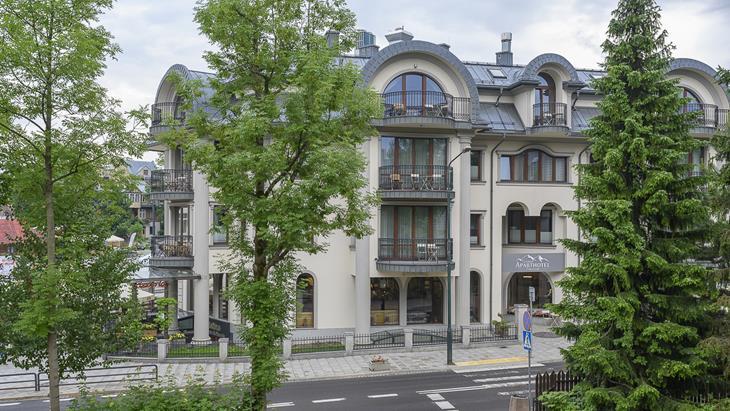 Apartamenty Zakopane - Apartament KIWI - Zakopane