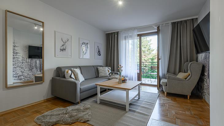 Apartamenty Zakopane - Apartament U KOZICY - Zakopane